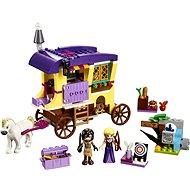 LEGO Disney 41157 Rapunzel a jej kočiar - Stavebnica