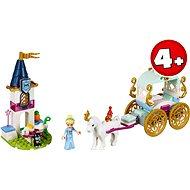 LEGO Disney 41159 Jazda na Popoluškinom koči - Stavebnica
