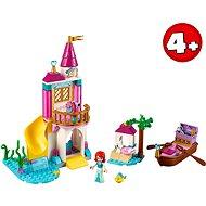 LEGO Disney 41160 Ariel a jej hrad pri mori - Stavebnica