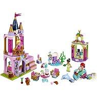LEGO Disney 41162 Kráľovská oslava Ariel, Šípkovej Ruženky a Tiany - Stavebnica
