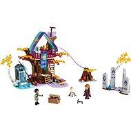 LEGO Disney Princess 41164 Čarovný domček na strome - Stavebnica