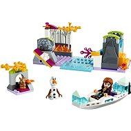 LEGO Disney Princess 41165 Anna a výprava na kanoe - LEGO stavebnica