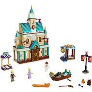 LEGO Disney Princess 41167 Kráľovstvo Arendelle - LEGO stavebnica