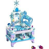 LEGO Disney Princess 41168 Elsina čarovná šperkovnica - LEGO stavebnica