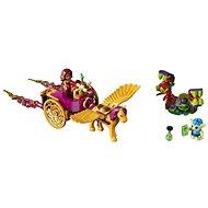 LEGO Elves 41186 Azari a útek zo škretieho lesa - Stavebnica