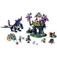 LEGO Elves 41187 Rosalynina liečivá skrýša - Stavebnica