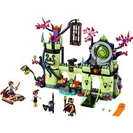 LEGO Elves 41188 Útek z pevnosti škretieho kráľa - Stavebnica