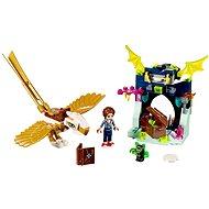 LEGO Elves 41190 Emily Jonesová a únik na orlovi - Stavebnica