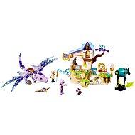 LEGO Elves 41193 Aira a pieseň veterného draka - Stavebnica