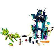 LEGO Elves 41194 Nocturina veža a záchrana zemnej líšky - Stavebnica
