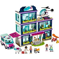LEGO Friends 41318 Nemocnice v Heartlake - Stavebnica