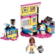 LEGO Friends 41329 Olivia a jej luxusná spálňa - Stavebnica