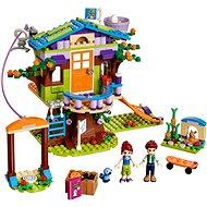 LEGO Friends 41335 Mia a jej domček na strome - Stavebnica