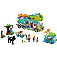 LEGO Friends 41339 Mia a jej karavan - Stavebnica