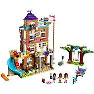 LEGO Friends 41340 Dom priateľstva - Stavebnica