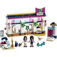 LEGO Friends 41344 Andrea a jej obchod s módnymi doplnkami - Stavebnica