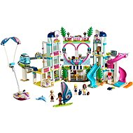 LEGO Friends 41347 Resort v mestečku Heartlake - Stavebnica