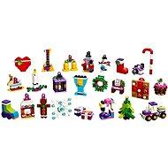 LEGO Friends 41353 Adventný kalendár - Stavebnica