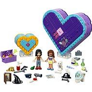LEGO Friends 41359 Balíček srdiečkových škatuliek priateľstva - Stavebnica