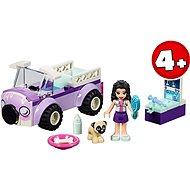 LEGO Friends 41360 Emma a mobilná veterinárna klinika - Stavebnica