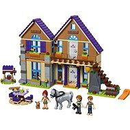 LEGO Friends 41369 Mia a jej dom - Stavebnica