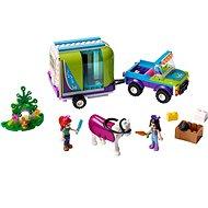 LEGO Friends 41371 Mia a príves pre kone
