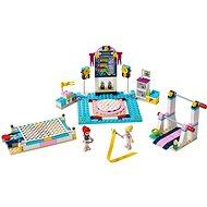 LEGO Friends 41372 Stephanie a gymnastické predstavenie
