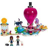 LEGO Friends 41373 Kolotoč v tvare chobotnice