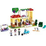 LEGO Friends 41379 Reštaurácia v mestečku Heartlake - LEGO stavebnica