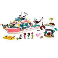 LEGO Friends 41381 Záchranný čln - Stavebnica