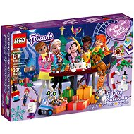 LEGO Friends 41382 Adventný kalendár LEGO Friends