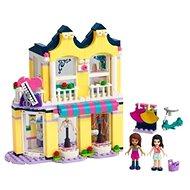 LEGO Friends 41427 Emma a jej obchod s oblečením - LEGO stavebnica