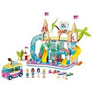 LEGO Friends 41430 Aquapark - LEGO stavebnica