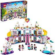 LEGO Friends 41450 Nákupné centrum v mestečku Heartlake - LEGO stavebnica