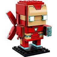 LEGO BrickHeadz 41604 Iron Man MK50 - Stavebnica