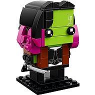 LEGO BrickHeadz 41607 Gamora - Stavebnica