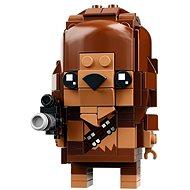 LEGO BrickHeadz 41609 Chewbacca - Stavebnica