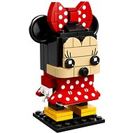 LEGO BrickHeadz 41625 Minnie Mouse - Stavebnica