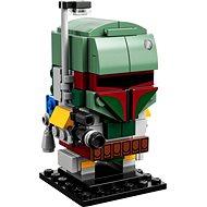LEGO BrickHeadz 41629 Boba Fett - Stavebnica