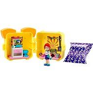 LEGO Friends 41664 Mia a jej mopsíkový boxík - LEGO stavebnica