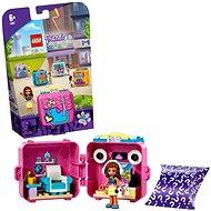 LEGO® Friends 41667 Olíviin herný boxík - LEGO stavebnica