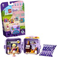 LEGO® Friends 41670 Stephaniin baletný boxík - LEGO stavebnica
