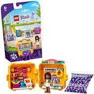 LEGO® Friends 41671 Andrein plavecký boxík - LEGO stavebnica