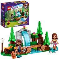 LEGO® Friends 41677 Vodopád v lese - LEGO stavebnica