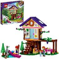 LEGO® Friends 41679 Domček v lese - LEGO stavebnica