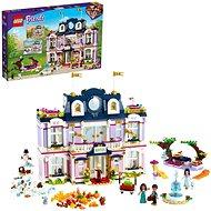 LEGO® Friends 41684 Hotel v mestečku Heartlake - LEGO stavebnica
