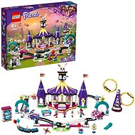LEGO® Friends 41685 Kúzelná horská dráha - LEGO stavebnica