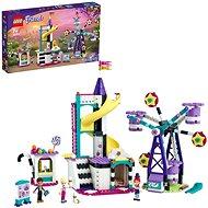 LEGO® Friends 41689 Kúzelná púťová atrakcia - LEGO stavebnica