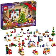 LEGO® Friends 41690 Adventný kalendár