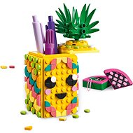LEGO DOTS 41906 Stojanček na ceruzky v tvare ananásu - LEGO stavebnica